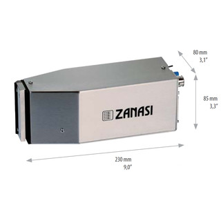 Zanasi Z402 DOD Drop on Demand